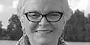 Dr. Marcia Bates